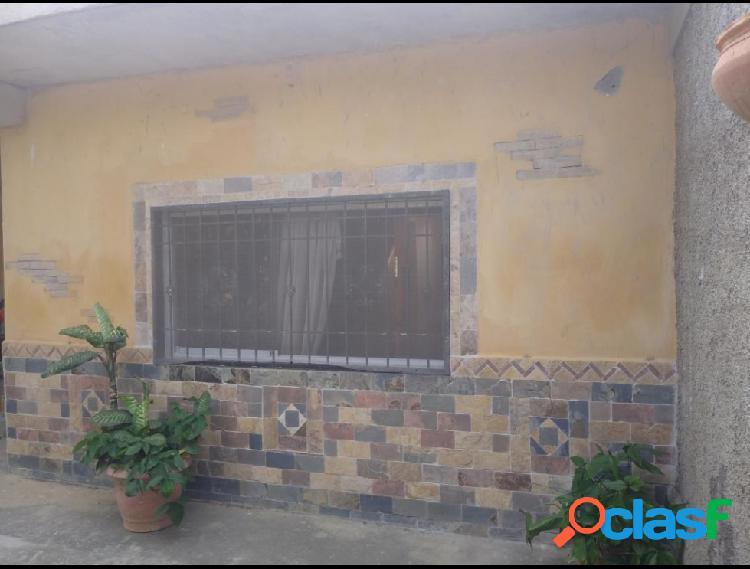 Rah: 20-2748. casa en venta en municipio peña