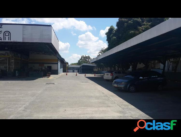 Rah: 20-2215. local en venta en barquisimeto