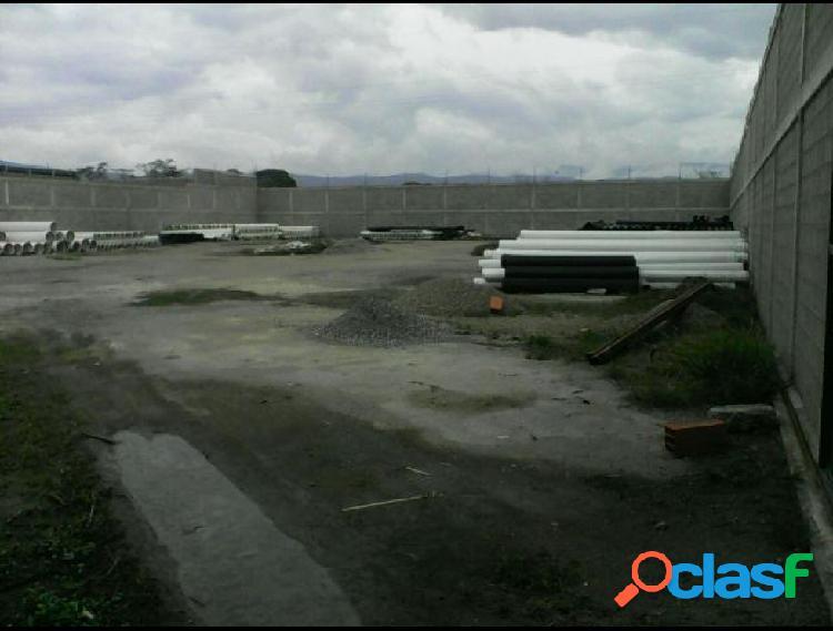 Rah: 20-150. galpon en venta en municipio jimenez