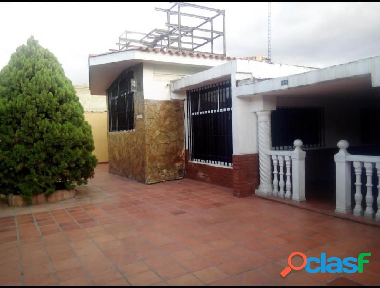 Rah: 20-131. casa en venta en barquisimeto
