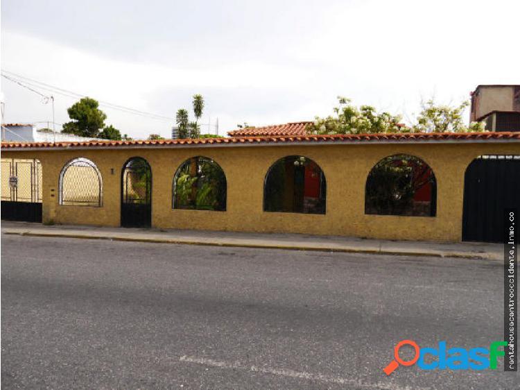 Casa en venta centro barquisimeto
