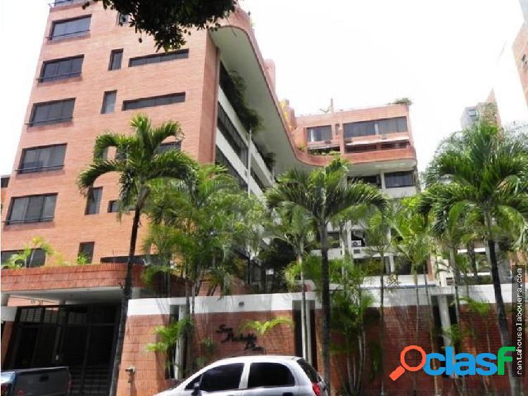 Apartamento en venta campo alegre fn1 mls18-13485