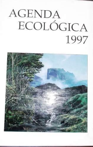 Agenda Ecológica A{o 1997, Editada Por Ministerio Del