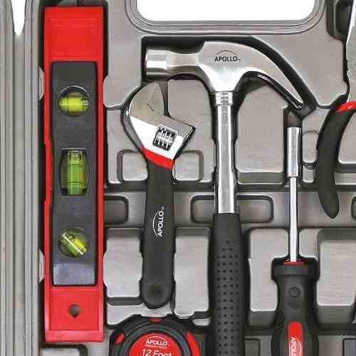 Kit herramienta para hogar tools dt9408p 53 repuesto