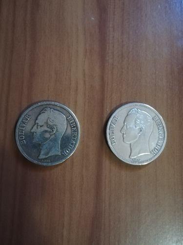 Monedas fuertes plata 900 lei, años 1929 y 1936 (12 verdes)