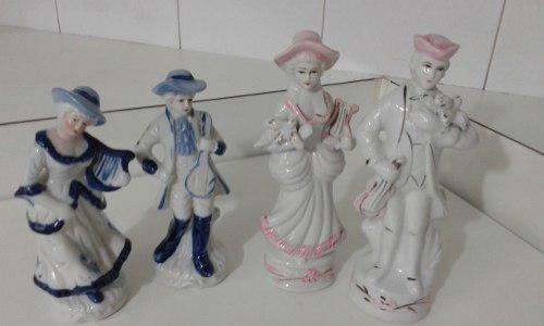 Muñeca de porcelana usadas