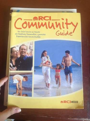 Revista educativa rci community guide