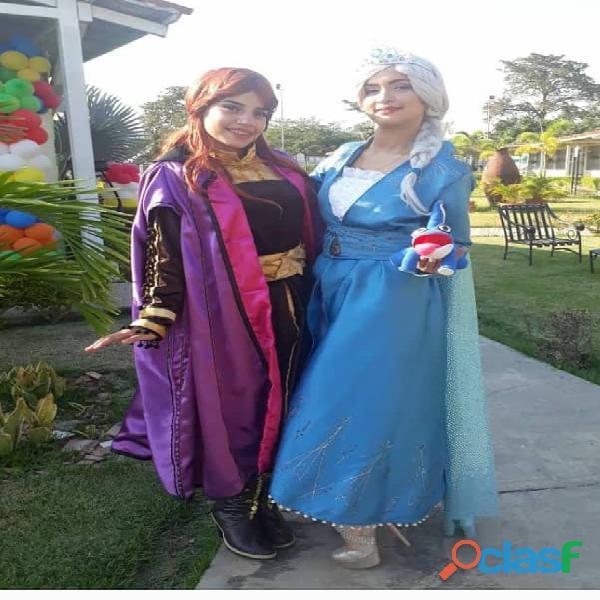 Show infantiles, frozen princesas paw patrol 04149427887