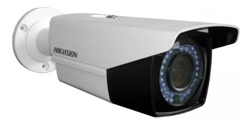 Camara hikvision turbo hd varifocal 720p ds-2ce16c2t-vfir3