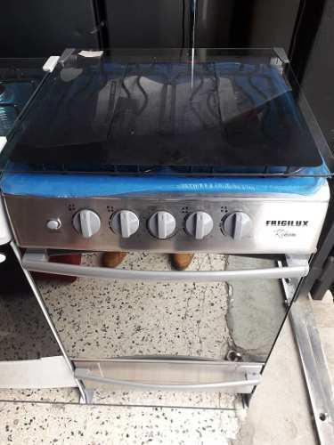 Cocina frigilux 4 hornillas