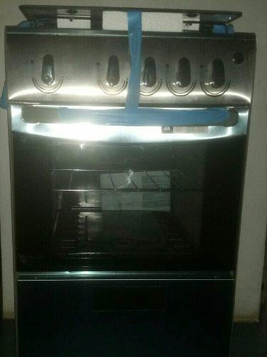 Cocina Premium 4 Hornillas Ibiza 150$