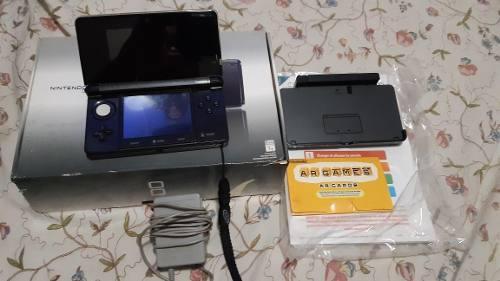 Nintendo 3ds Usado En Buen Estado