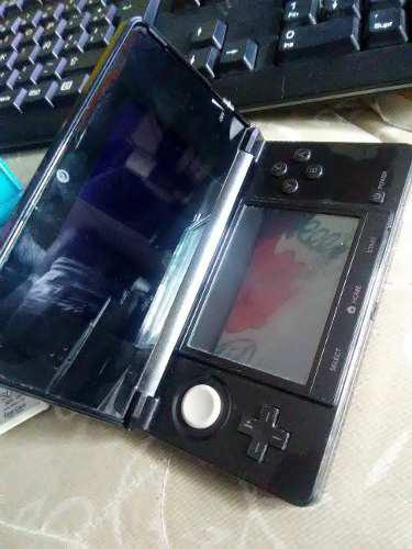 Nintendo Ds 3d 3ds Para Repuestos 15usd