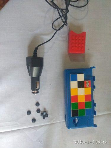 Protector Nintendo 3ds De Lego