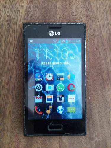 Teléfono celular lg optimus l5 liberado y operativo (35)