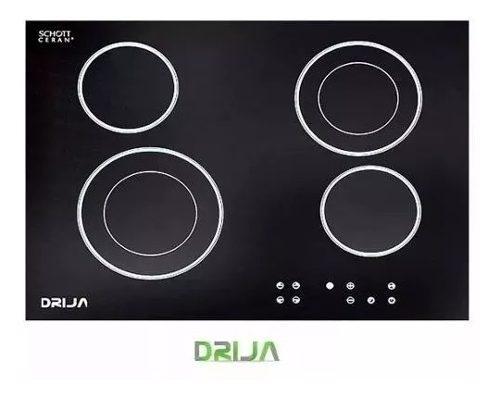 Tope cocina eléctrico 70 cm marca drija nuevo