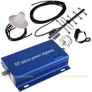 Amplificador de señal celular punto de venta módem