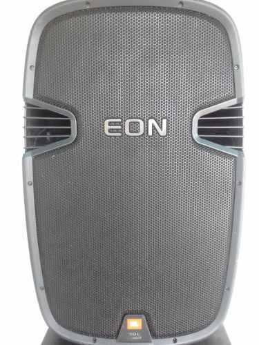 Corneta Amplificada Jbl 515 Eon