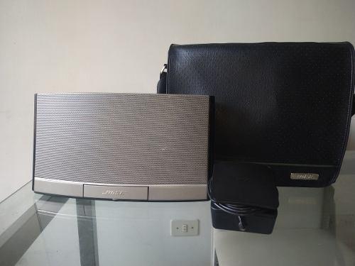 Corneta Amplificada Marca Bose Sounddock