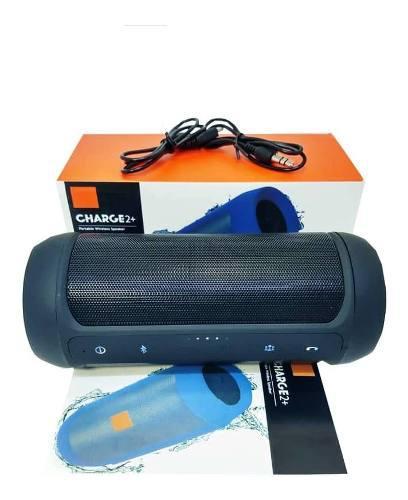 Cornetas Bluetooth Charge 2+
