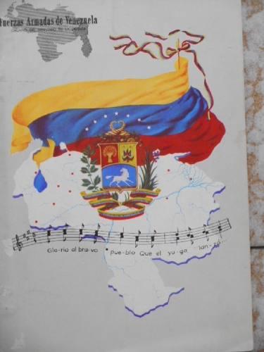 Fuerzas armadas de venezuela-revistas 4 núm.ver