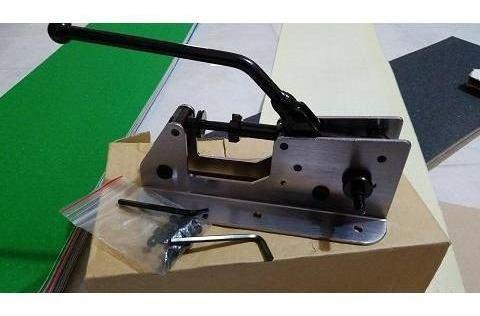 Prensa/extractor rolineras skate