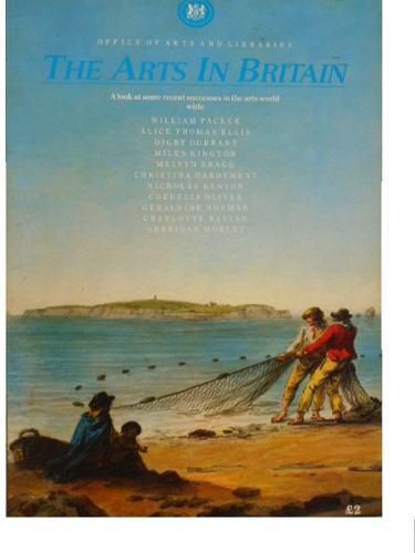 Revista the arts in britain