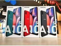 Teléfonos samsung a10s en (50vrds) usados excelente estado