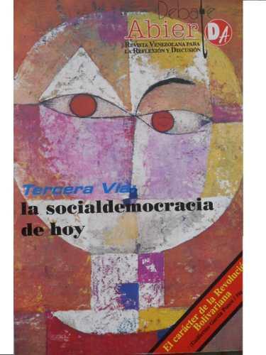 Tercera vía-la socialdemocracia de hoy.revista
