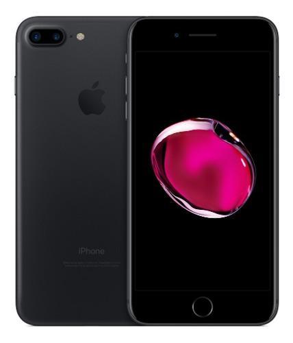 Iphone 7 plus 32gb nuevo liberado (320)