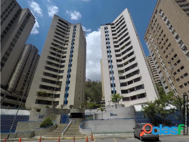 Apartamento en Venta El Cigarral IC2 MLS19-2157
