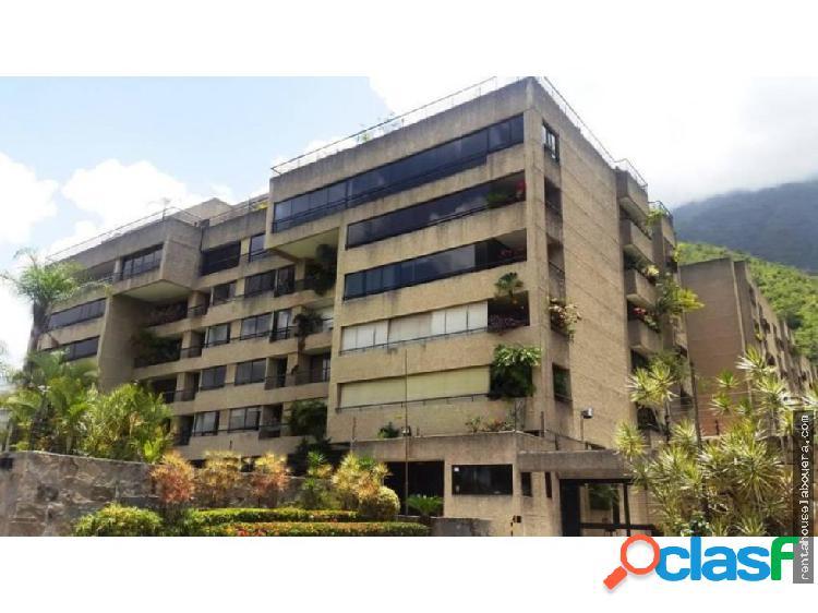 Apartamento en Venta Los Chorros IC2 MLS19-2249