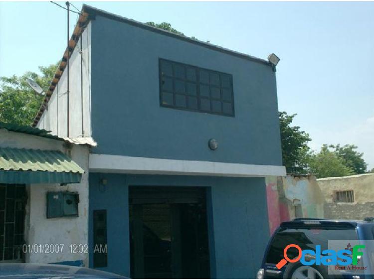 Alquiler de Local Barquisimeto ML Rah 19-16065