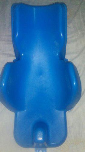 Asiento de plástico para bañera