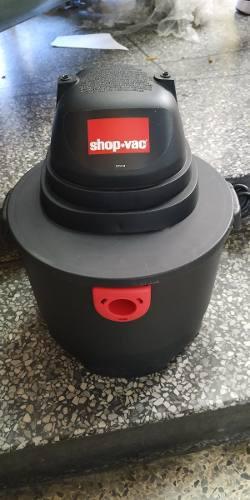 Aspiradora shop vac 3hp