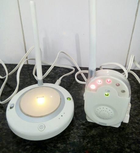 Monitor radio para bebé fisher price (10vrds)