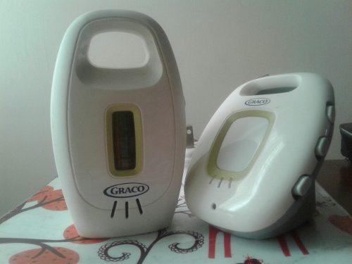 Sistema de audio monitor para bebé graco 1 receptor