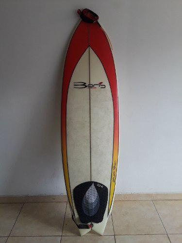 Tabla de surf borys playa olas