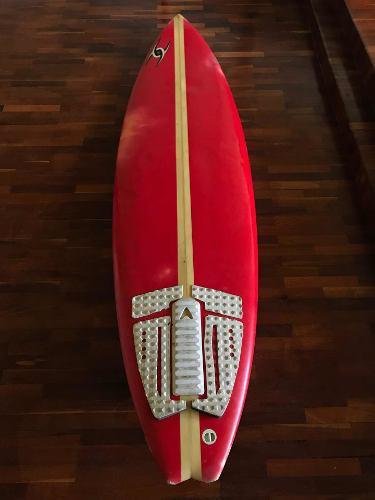 Tabla de surf de colección importada