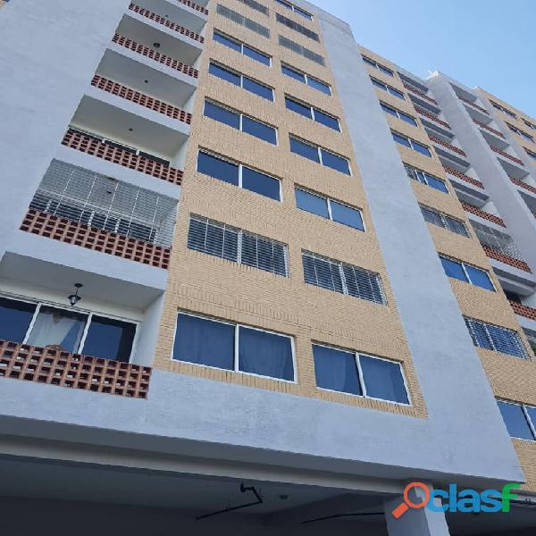 Apartamento en naguanagua, res. isla turkesa. foa 781