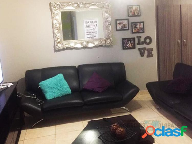 Apartamento en el conj. resd. karuay, piso 3