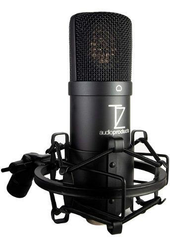 Base araña antivibración para micrófono profesional