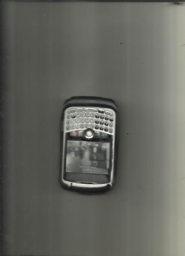 Blackberry 8320 curve (winfi bluetooth)