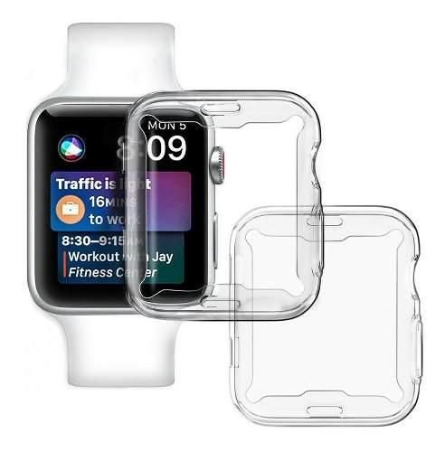 Forro protector de pantalla reloj apple watch 4 y 5 44mm