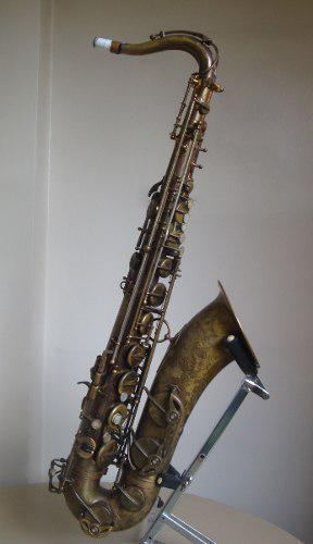 Saxofon tenor selmer mark vi 1965