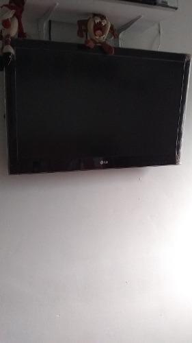 Se vende tv smart tv lg de 32 para reparar.