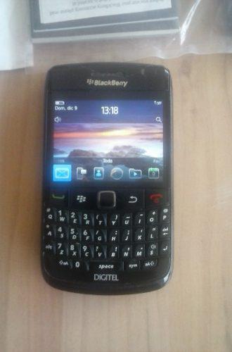 Teléfono blackberry bold 4