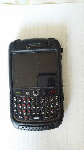 Teléfono blackberry javelin 8900. sin bateria para