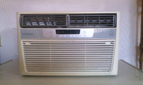 Aire acondicionado de ventana 9000 btu frigidaire 110v