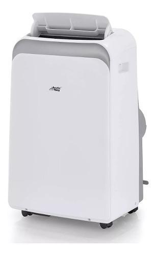 Aire acondicionado portatil artic king 12000 btu
